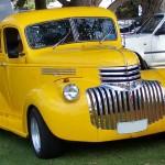 Chevy Ute